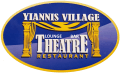 Small Yiannis Village logo